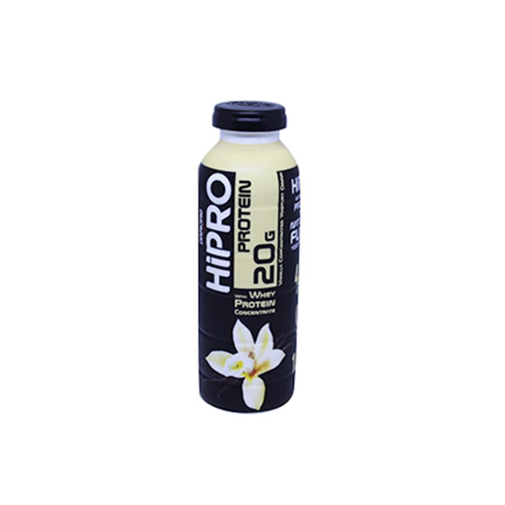 Danone Hipro Protein Cheak Vanilla | TSS The Supplement Shop