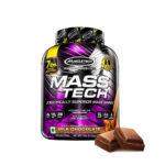 Mass Tech Chocolate