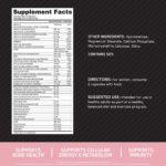 Optimum Nutrition Opti-Women-60Serv