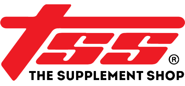 TSS The Supplement Shop
