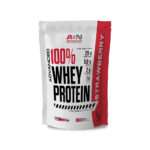 advanced whey protein strawberry