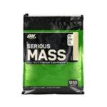 Mass gainer – Vanilla